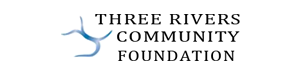 Three RIvers Community Foundation Logo