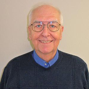 Greg Fryxell