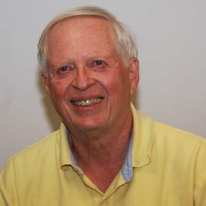 Richard Burklin