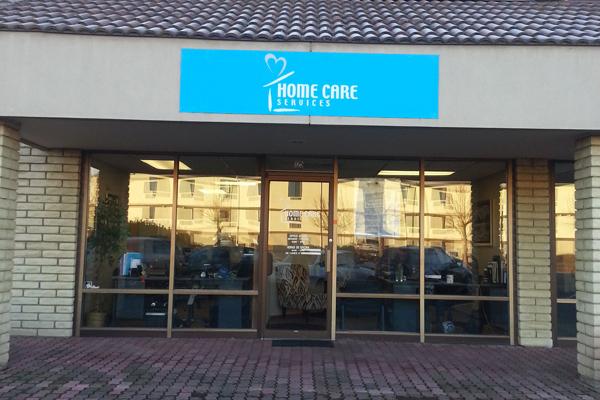 Picture of Walla Walla Home Care Service Office