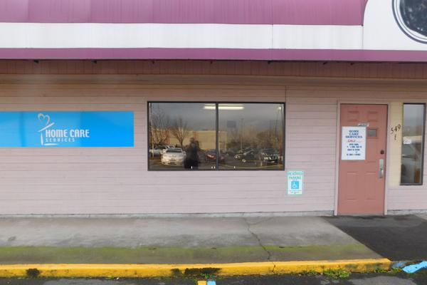 Clarkston Home Care Sercvice Office