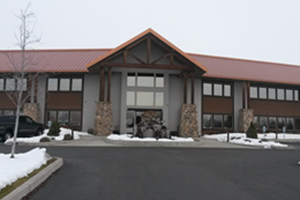 Ellensburg Home Care Service Office Location