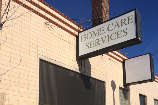 Sunnyside Home Care Service Office Location