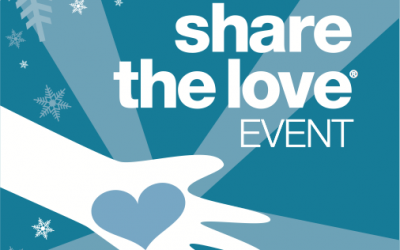 McCurley Integrity Subaru partners with Mid-Columbia Meals on Wheels in the 2017 Share the Love event