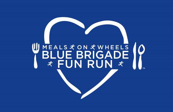 Blue Brigade Run 2017